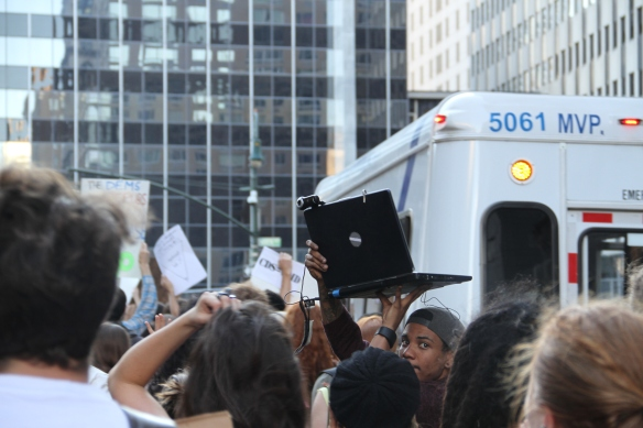 #OccupyWallSt